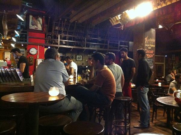 Mejores bares tradicionales de Barcelona