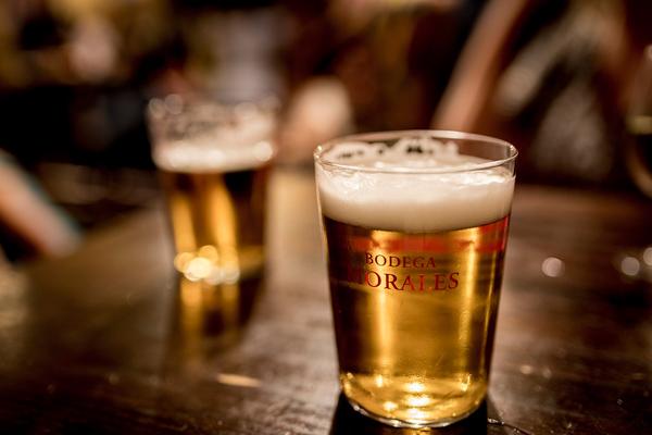 Mejores bebidas para disfrutar de los partidos